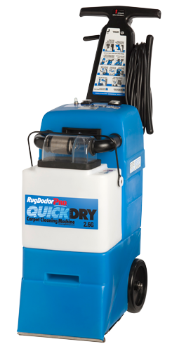 Rug Doctor Mighty Pro Machine
