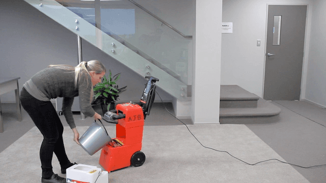 Carpet Cleaning Machines Auckland
