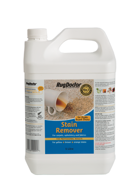 Stain Remover 5L Website